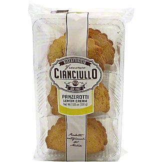 Cianciullo Lemon Cream Panzerotti, 7.05 oz
