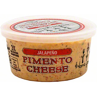 Home Grown JalapenoPimento Cheese, 11 oz
