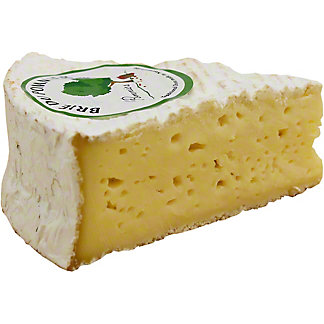 Le Pommier Brie Du Pommier
