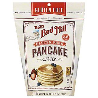 Bob's Red Mill Gluten Free Pancake Mix, 24 oz