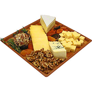 Central Market Select Cheese Tray, Serves 6-8