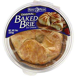 Reny Picot Original Baked Brie, 8 oz