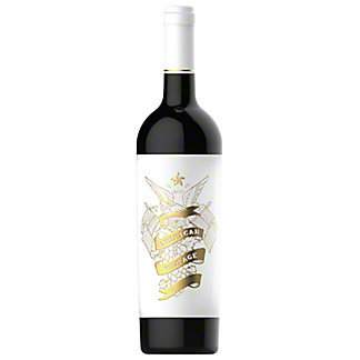 Secret Indulgence American Vintage Red Blend, 750 ml