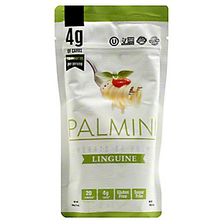 Palmini Pasta Heart Of Palm Linguine, 12 oz