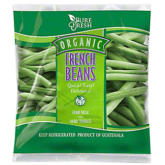 HEB French Beans, 1 lb