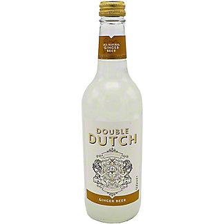 Double Dutch Ginger Beer, 500 ml