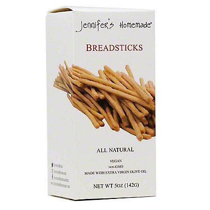 Jennifer's Homemade Original Breadsticks, 5 oz