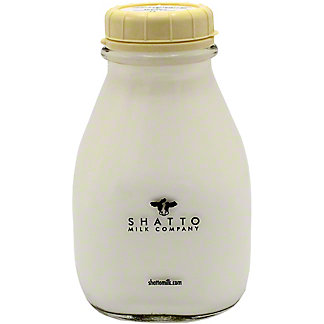 Shatto Milk Company Whole Cream, 16 oz