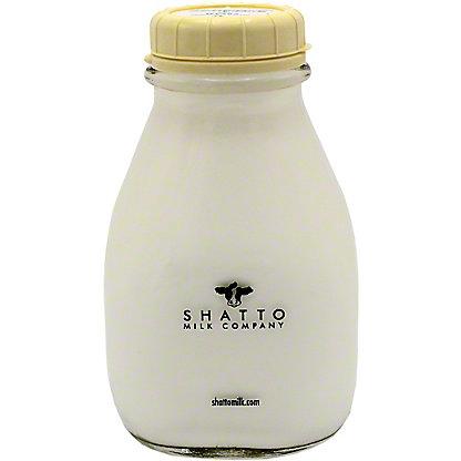 Shatto Milk Company Whole Cream, 16 oz