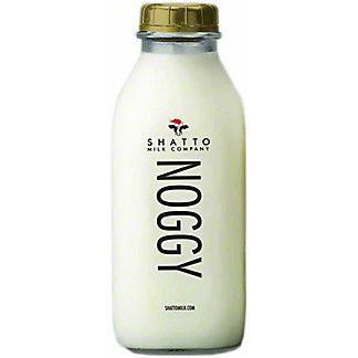 Shatto Milk Company Traditional Egg Nog, 32 oz
