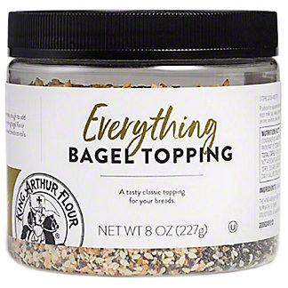 King Arthur Flour Everything Bagel Topping, 8 oz