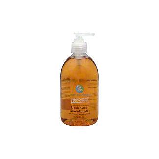 Nature Clean Natural Fragrance Free Liquid Hand Soap, 16 oz