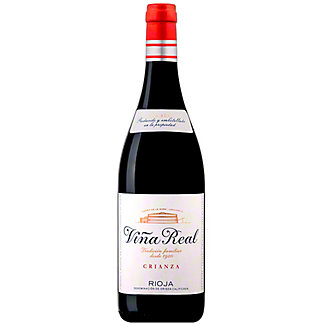 Cune Vina Real Crianza, 750 mL