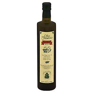Melchiorri Melchiorri Olio Frantoio Extra Virgin Olive Oil, 25.36 oz