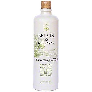 Belvis De Las Naves Extra Virgin Olive Oil, 500 mL