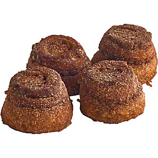 Central Market Morning Buns, 4 ct