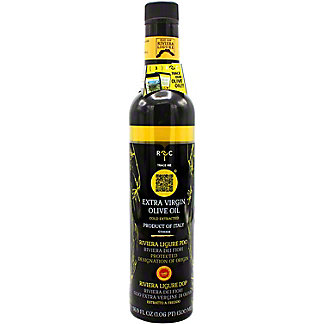Rooc Italian Civezza Dop Extra Virgin Olive Oil, 16.9 oz