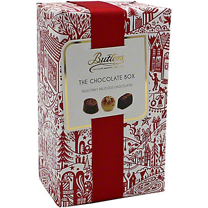 Butlers The Assorted Chocolate Box, 5.64 oz