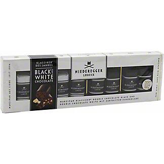 Niederegger Marzipan Classics Black & White, 3.5 oz