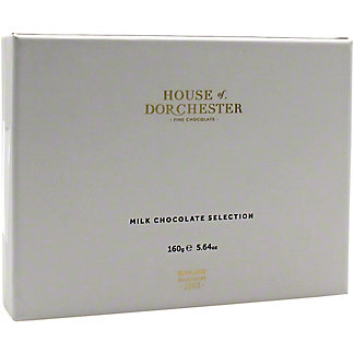 House Of Dorchester Chocolate Milk Selection, 5.64 oz