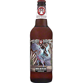 Clown Shoes Banshee And The Beast Imperial Stout, 22 Oz