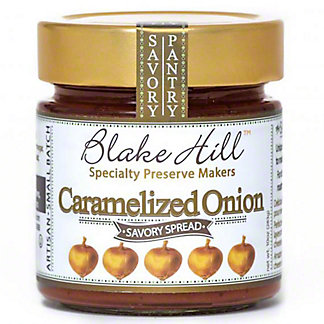 Blake Hill Preserves Caramelized Onion Spread, 10 oz