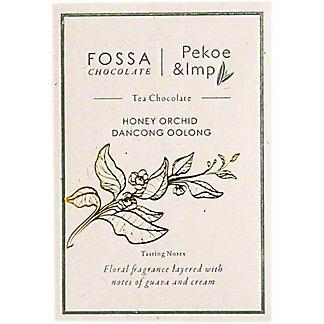 Fossa Honey Orchid Dancong Oolong Chocolate, 1.76 oz