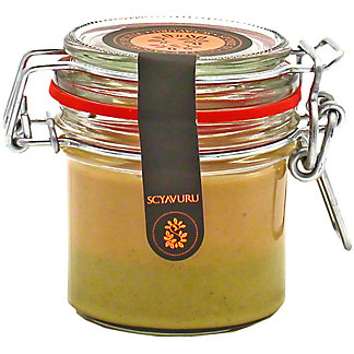 Scyavuru Hazelnut & Pistachio Cream, 3.5 oz