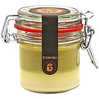Scyavuru Pistachio & Almond Cream, 3.5 oz