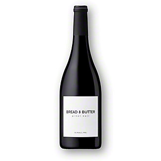 Bread & Butter Pinot Noir, 750 ml