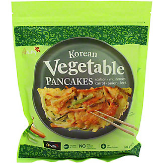 Arumi Korean Vegetable Pancakes, 300 gr