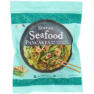Arumi Korean Seafood Pancake, 300 gr