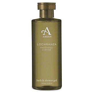 Arran Lochranza Bath & Shower Gel, 300 ml
