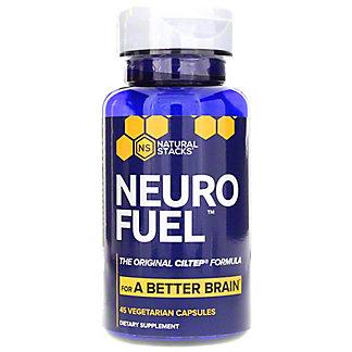 Natural Stacks Neurofuel, 60 ct