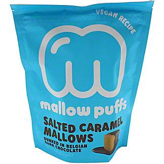 Baru Salted Caramel Mallow Puffs, 3.5 oz
