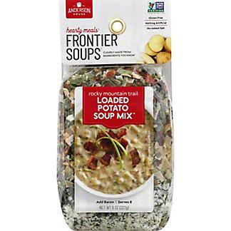 Anderson House Frontier Soups Rocky Mountain Trail Loaded Potato Soup Mix, 8 oz