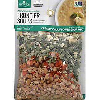 Anderson House Frontier Soups Creamy Cauliflower Soup Mix, 4 oz
