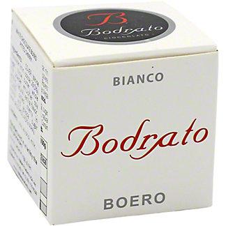 Bodrato White Chocolate Pitted Cherries, ea