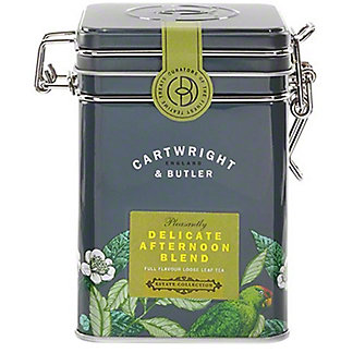 Cartwright & Butler Afternoon Blend Loose Leaf Tea , 100 g