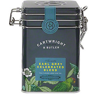 Cartwright & Butler Earl Gray Loose Leaf Tea , 100 g