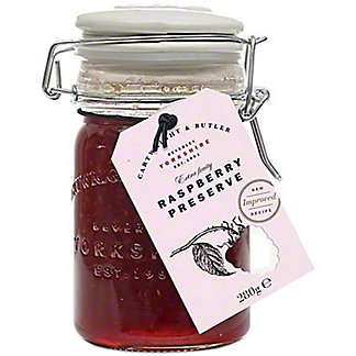 Cartwright & Butler Raspberry Preserve , 280 g