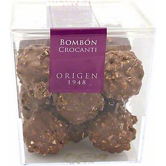 Origen 1948 Crunchy Chocolate, 270 gr