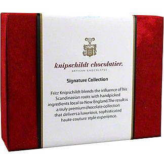 Knipschildt Medium Signature Artisan Chocolates, 12 ct