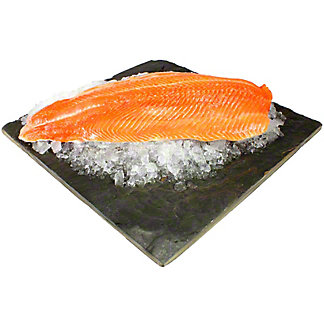 Petuna Ocean Trout Fillet , by lb