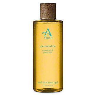 Arran Glenashdale Bath & Shower Gel, 10.1 fl oz