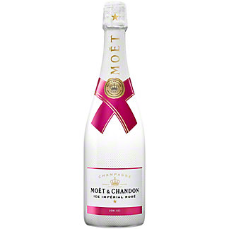Moet & Chandon Ice Imperial Rosé, 750 mL