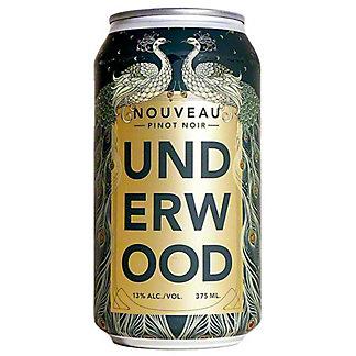 Underwood Nouveau Pinot Noir, 375 ml