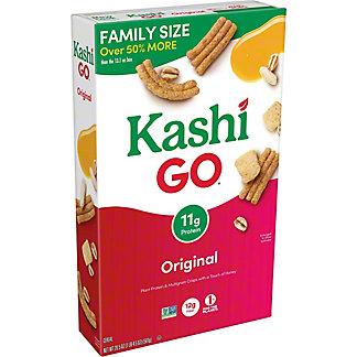 Kashi GoLean Original Cereal, 21 oz