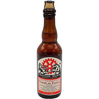 Firestone Walker Barrelworks Champs De FraisesStrawberry Wild Ale, Bottle, 375 mL