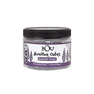 Bou Roasted Garlic Bouillon Cubes, 2.53 oz